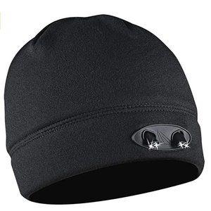 POWERCAP LED Beanie Cap Headlamp Hat